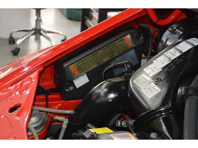 911 スピードスター D車 オリジナル車 記録簿22枚(13枚目)