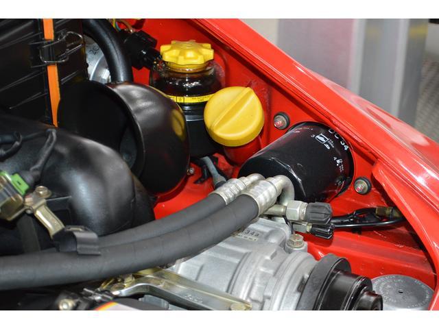 911 スピードスター D車 オリジナル車 記録簿22枚(14枚目)