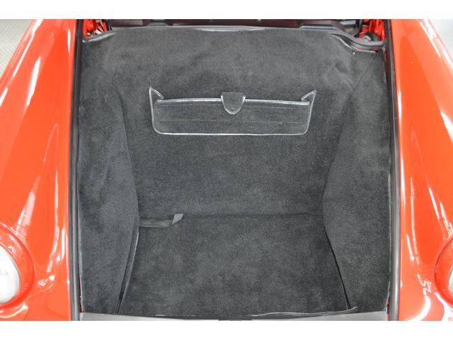 911 スピードスター D車 オリジナル車 記録簿22枚(16枚目)