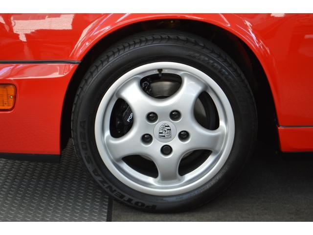 911 スピードスター D車 オリジナル車 記録簿22枚(18枚目)