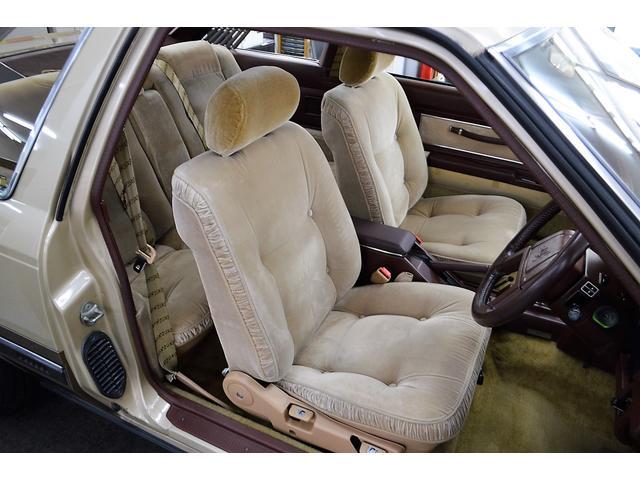 トヨタ ソアラ 2800GT ワンオーナー オリジナル車 Tベルト交換済