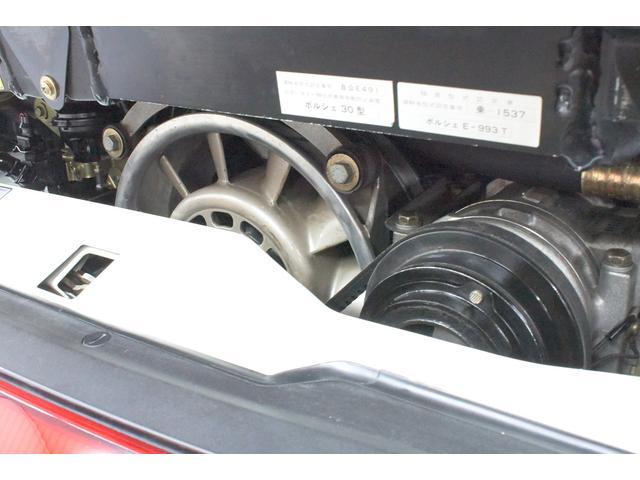 ポルシェ ポルシェ 911ターボS 世界生産183台 リアダクト付生産台数10台