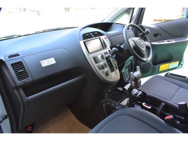 X Lパッケージ フレンドマチック車タイプ1 HDDナビ(6枚目)