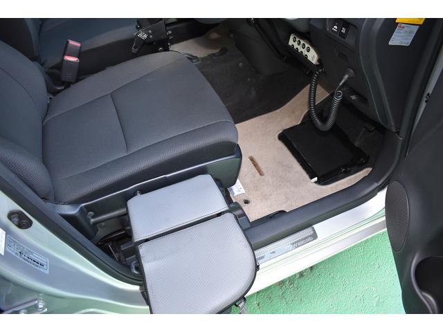 X Lパッケージ フレンドマチック車タイプ1 HDDナビ(7枚目)