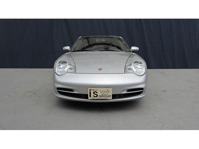 911タルガ D車 リトロニック 黒レザー 保証書 整備手帳(2枚目)