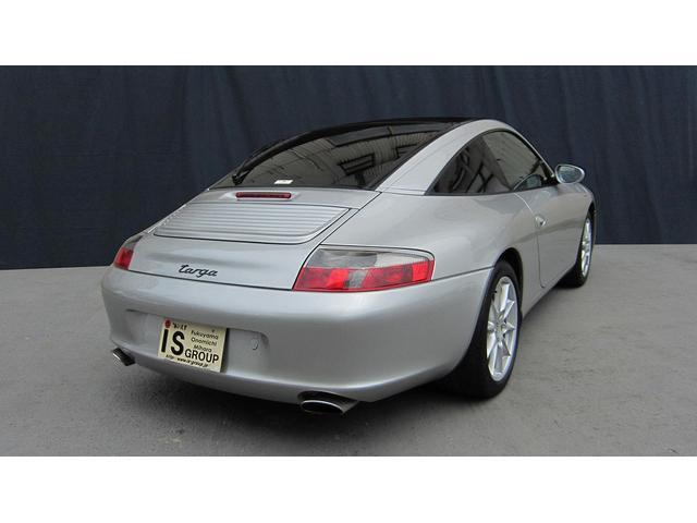 911タルガ D車 リトロニック 黒レザー 保証書 整備手帳(6枚目)