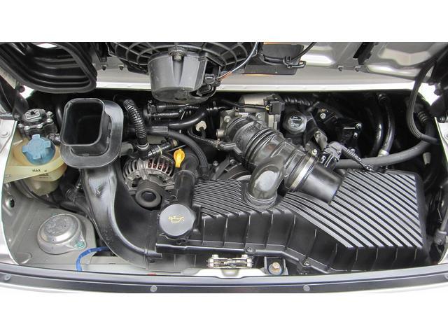 911タルガ D車 リトロニック 黒レザー 保証書 整備手帳(7枚目)