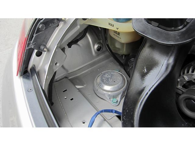 911タルガ D車 リトロニック 黒レザー 保証書 整備手帳(9枚目)