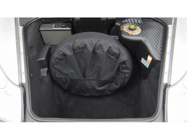 911タルガ D車 リトロニック 黒レザー 保証書 整備手帳(11枚目)