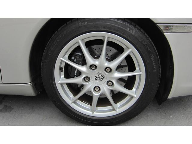 911タルガ D車 リトロニック 黒レザー 保証書 整備手帳(13枚目)