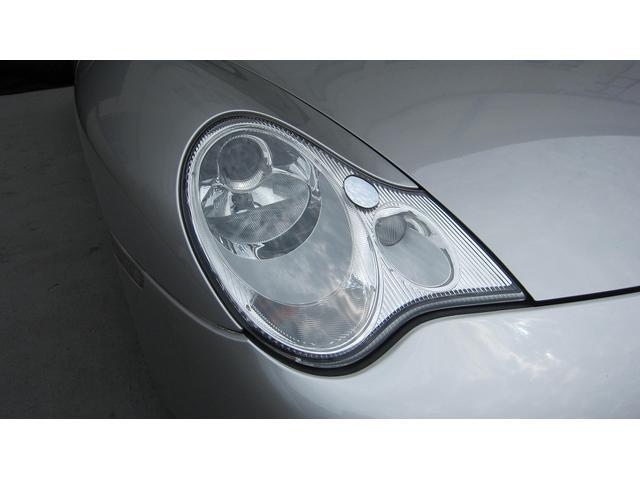 911タルガ D車 リトロニック 黒レザー 保証書 整備手帳(14枚目)