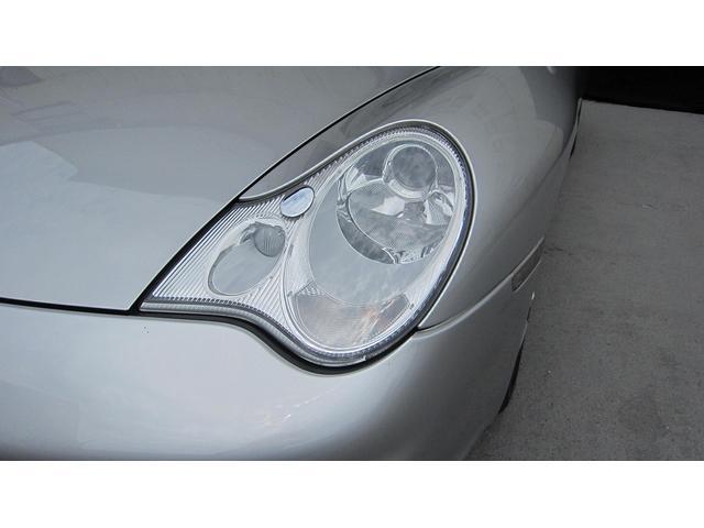911タルガ D車 リトロニック 黒レザー 保証書 整備手帳(15枚目)