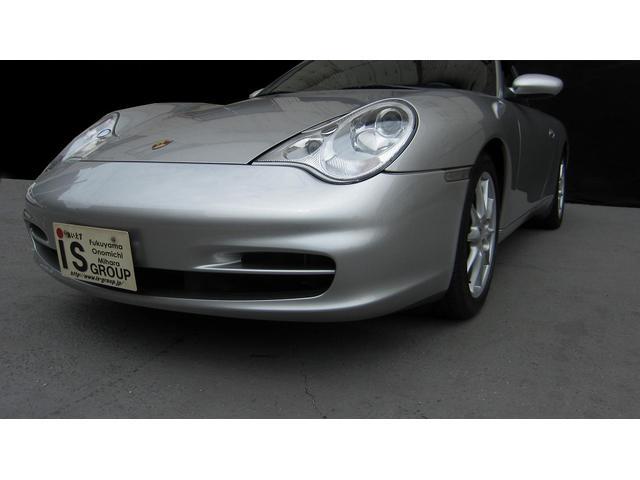 911タルガ D車 リトロニック 黒レザー 保証書 整備手帳(17枚目)