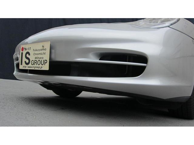 911タルガ D車 リトロニック 黒レザー 保証書 整備手帳(19枚目)
