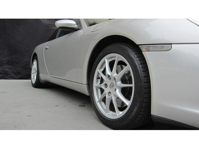 911タルガ D車 リトロニック 黒レザー 保証書 整備手帳(20枚目)