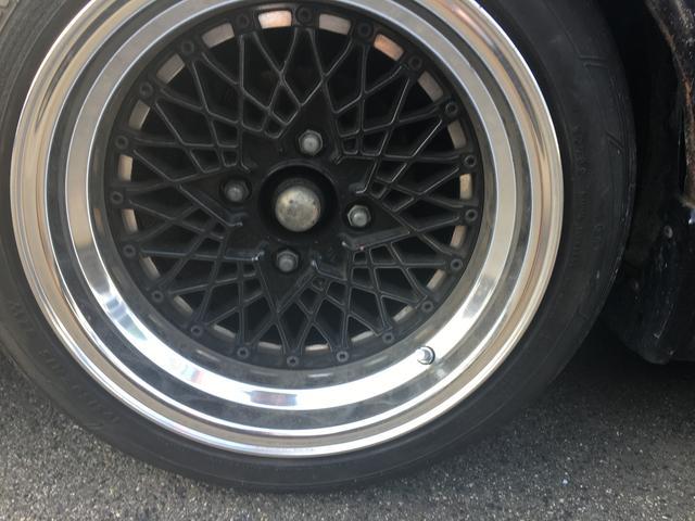 トヨタ カローラレビン ガナードミラー 最終型 2シート ロールバー オールペン