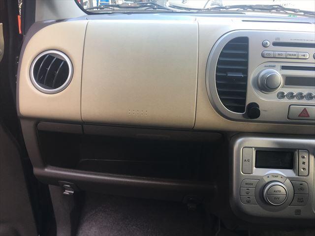 スズキ MRワゴン X スマートキー ベンチシート