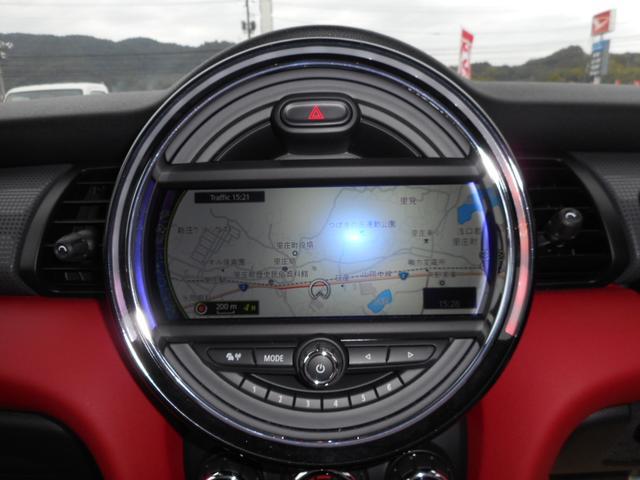 MINI MINI クーパー ターボ車 LEDライト 純正アルミ 純正ナビ