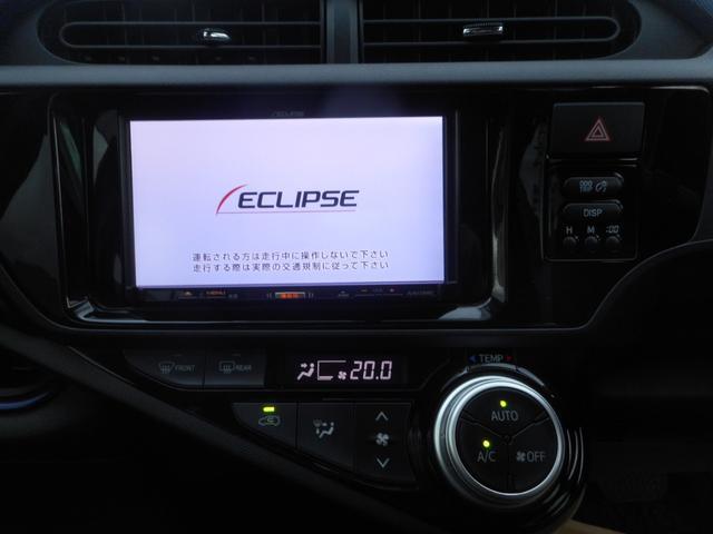 S インテリキー 社外ナビ オートライト フルオートエアコン(19枚目)