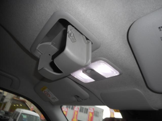 スタイルG ターボ SAIII インテリキー LEDライト(23枚目)