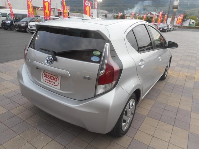 S インテリキー 社外ナビ オートライト スペアタイヤ(45枚目)