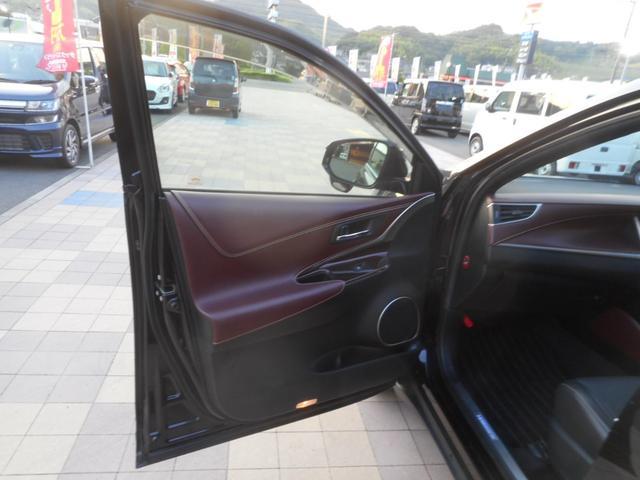 「トヨタ」「ハリアー」「SUV・クロカン」「岡山県」の中古車12