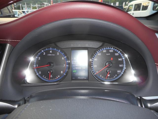 「トヨタ」「ハリアー」「SUV・クロカン」「岡山県」の中古車30