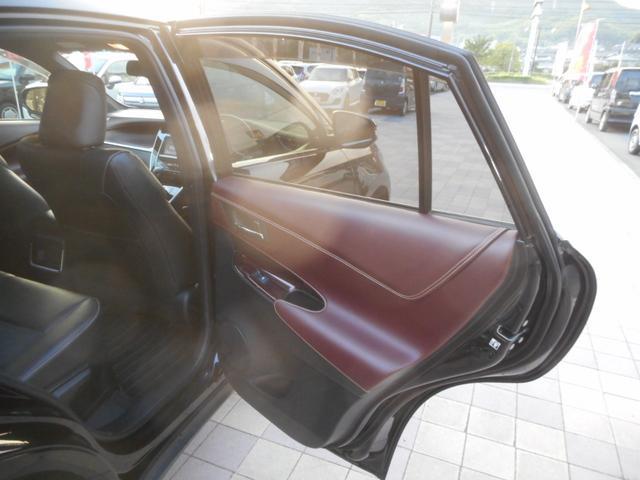 「トヨタ」「ハリアー」「SUV・クロカン」「岡山県」の中古車33