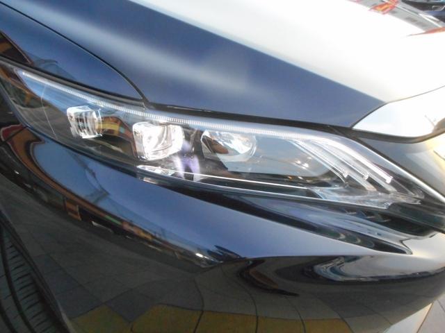 「トヨタ」「ハリアー」「SUV・クロカン」「岡山県」の中古車40