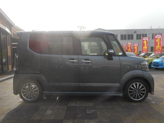 「ホンダ」「N-BOX」「コンパクトカー」「岡山県」の中古車9