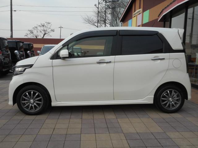 「ホンダ」「N-WGNカスタム」「コンパクトカー」「岡山県」の中古車8