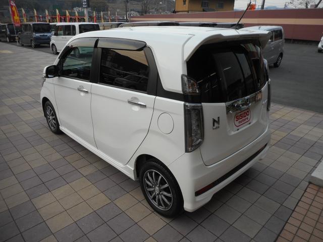 「ホンダ」「N-WGNカスタム」「コンパクトカー」「岡山県」の中古車46