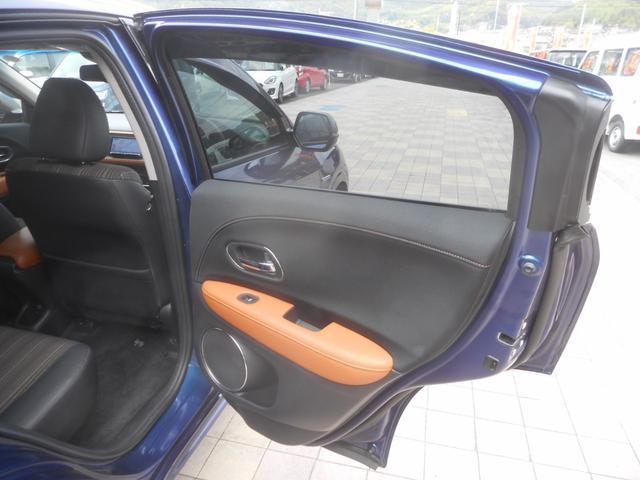 「ホンダ」「ヴェゼル」「SUV・クロカン」「岡山県」の中古車32