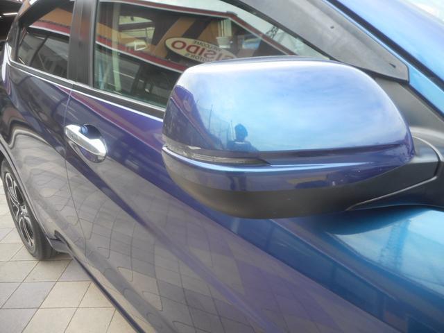 「ホンダ」「ヴェゼル」「SUV・クロカン」「岡山県」の中古車36