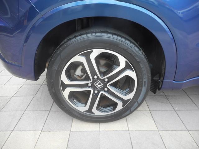 「ホンダ」「ヴェゼル」「SUV・クロカン」「岡山県」の中古車43
