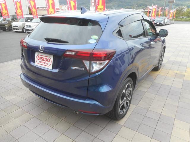 「ホンダ」「ヴェゼル」「SUV・クロカン」「岡山県」の中古車46
