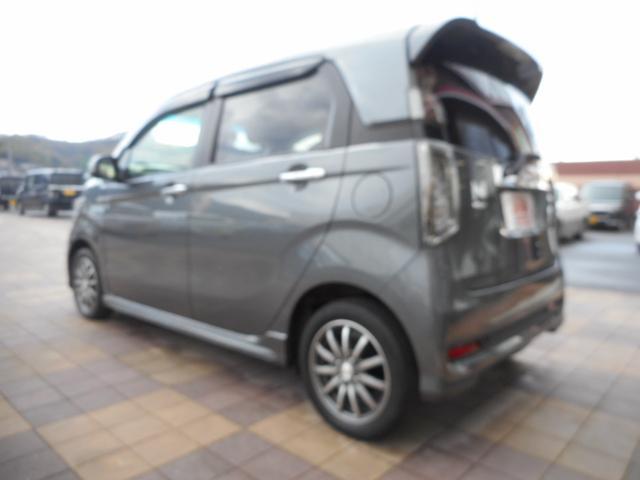 「ホンダ」「N-WGNカスタム」「コンパクトカー」「岡山県」の中古車47