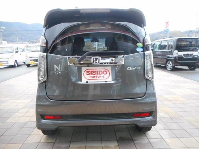 「ホンダ」「N-WGNカスタム」「コンパクトカー」「岡山県」の中古車48