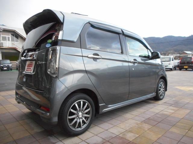 「ホンダ」「N-WGNカスタム」「コンパクトカー」「岡山県」の中古車49