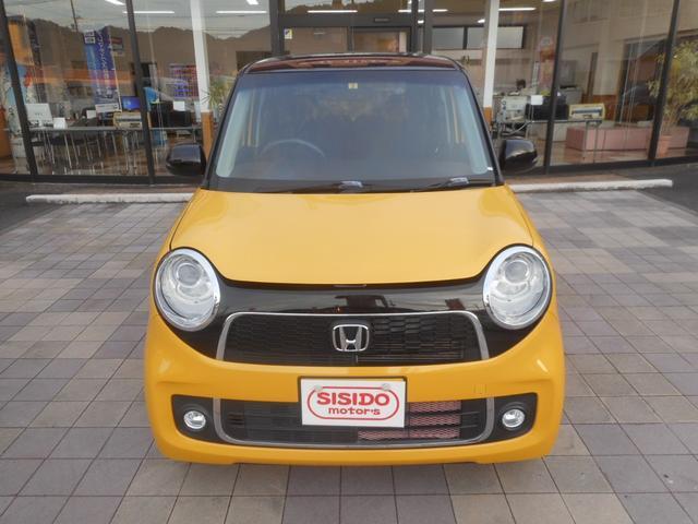 「ホンダ」「N-ONE」「コンパクトカー」「岡山県」の中古車5