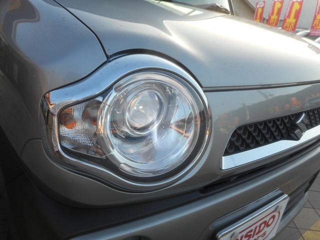 「スズキ」「ハスラー」「コンパクトカー」「岡山県」の中古車36