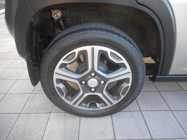 「スズキ」「ハスラー」「コンパクトカー」「岡山県」の中古車41