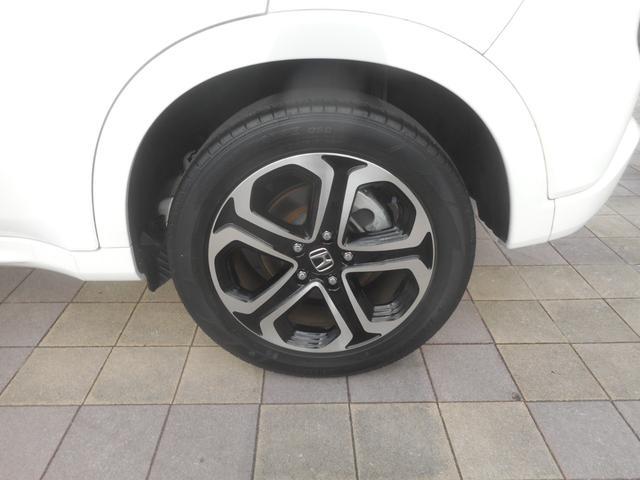 「ホンダ」「ヴェゼル」「SUV・クロカン」「岡山県」の中古車41