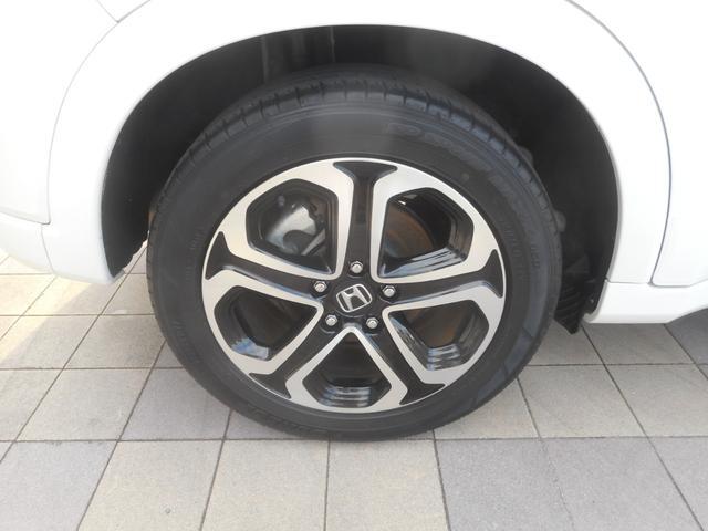 「ホンダ」「ヴェゼル」「SUV・クロカン」「岡山県」の中古車44