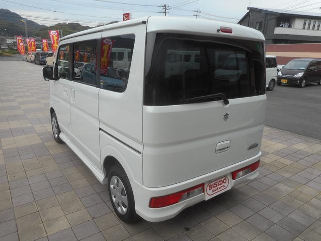 「スズキ」「エブリイワゴン」「コンパクトカー」「岡山県」の中古車35