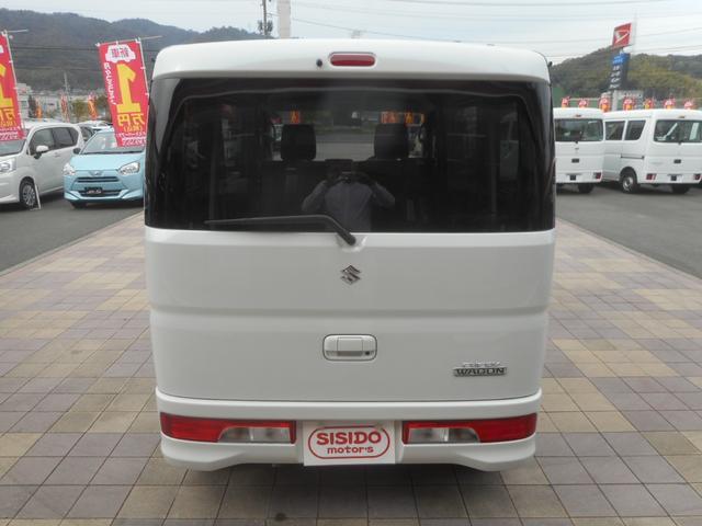 「スズキ」「エブリイワゴン」「コンパクトカー」「岡山県」の中古車36