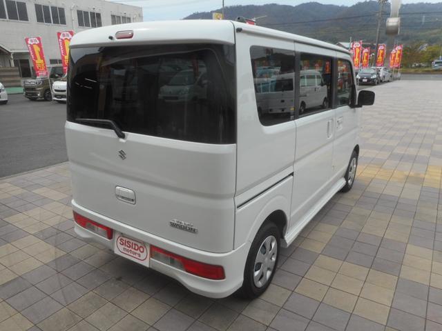 「スズキ」「エブリイワゴン」「コンパクトカー」「岡山県」の中古車37