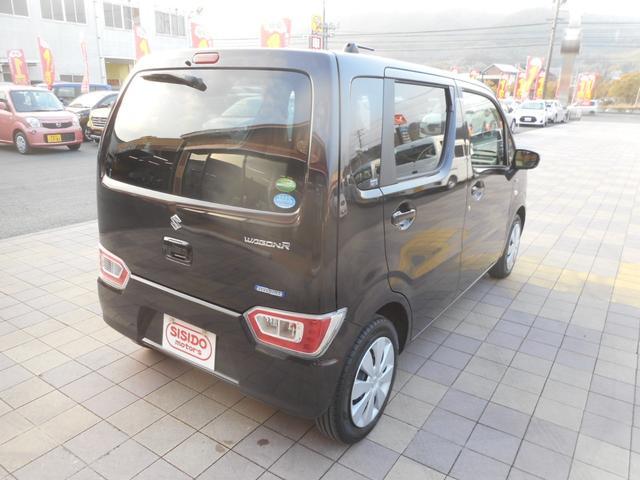 「スズキ」「ワゴンR」「コンパクトカー」「岡山県」の中古車44