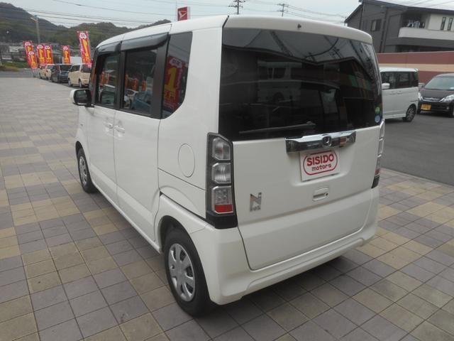 「ホンダ」「N-BOX」「コンパクトカー」「岡山県」の中古車37