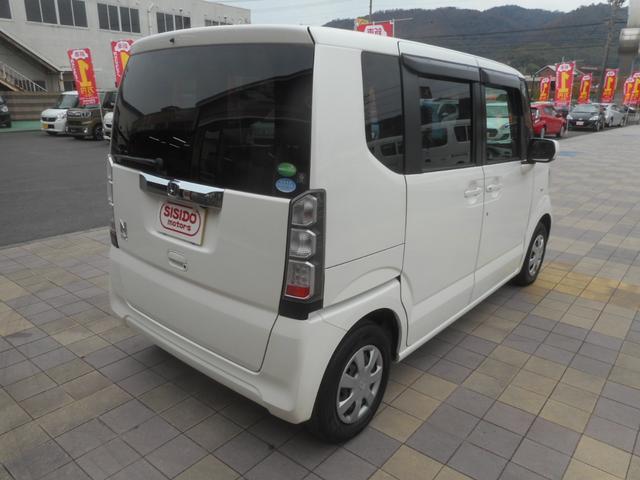 「ホンダ」「N-BOX」「コンパクトカー」「岡山県」の中古車39